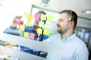 Agile in an outsourced project - a team leader's memories from the battlefield