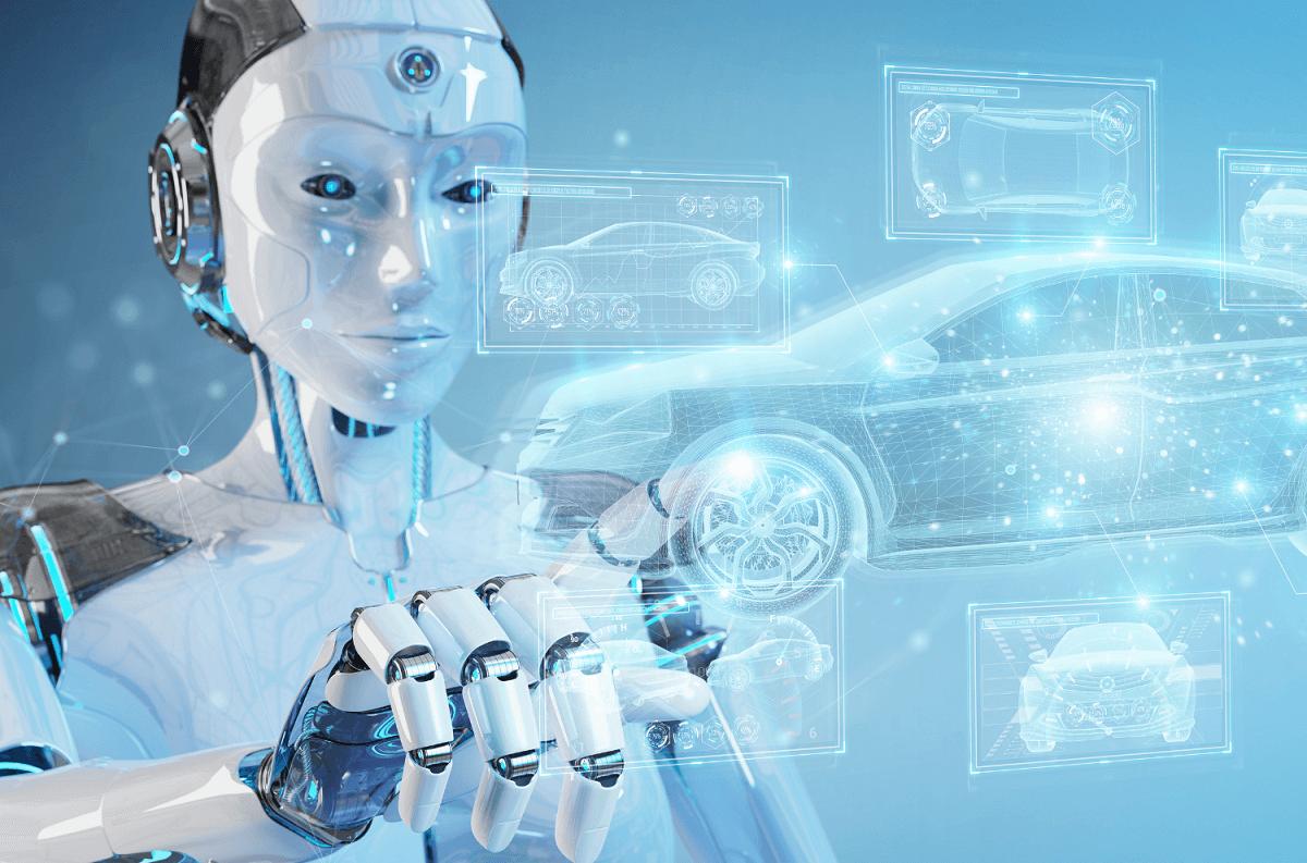 Testy funkcjonalne i rozwój aplikacji Human-Machine Interface (HMI)
