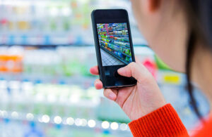 Shelf-Inspection AI: effective product exposition